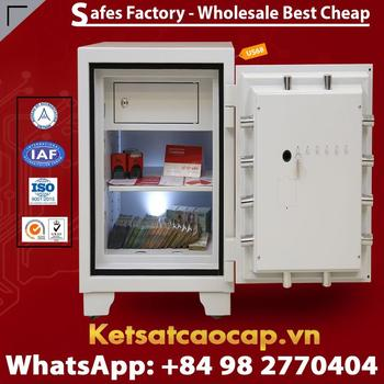 Safe Manufacturer Treadlock Electronic Gun Safes Wholesale Top-one Brand In Vietnam With The Large Market Network