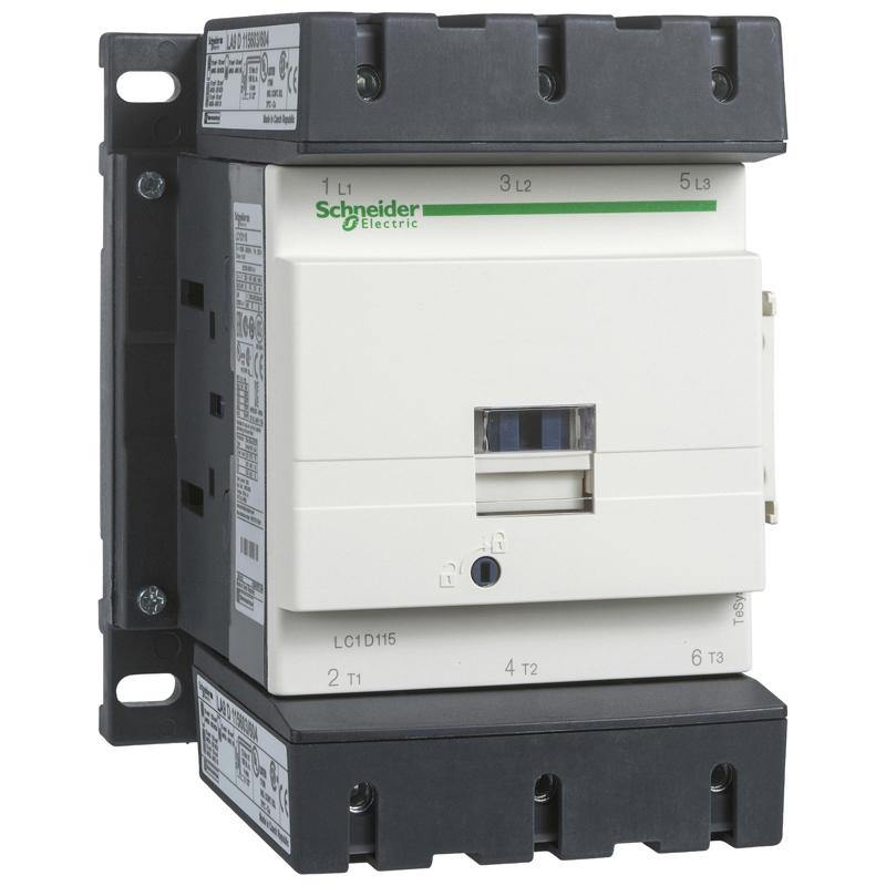 Telemecanique auxiliares interruptor la8dn11 nuevo//en el embalaje original