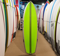 "Wholesale Good Selling New Pyzel Screaming Eagle XTR 5'10"" Foiling / Foilboards Perfect Designed"