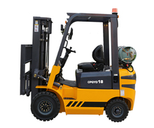 VMAX 1.8tons <strong>LPG</strong> CPQYD18 Gasoline engine forklift truck with nissan k21 and IMPCO <strong>Conversion</strong> device