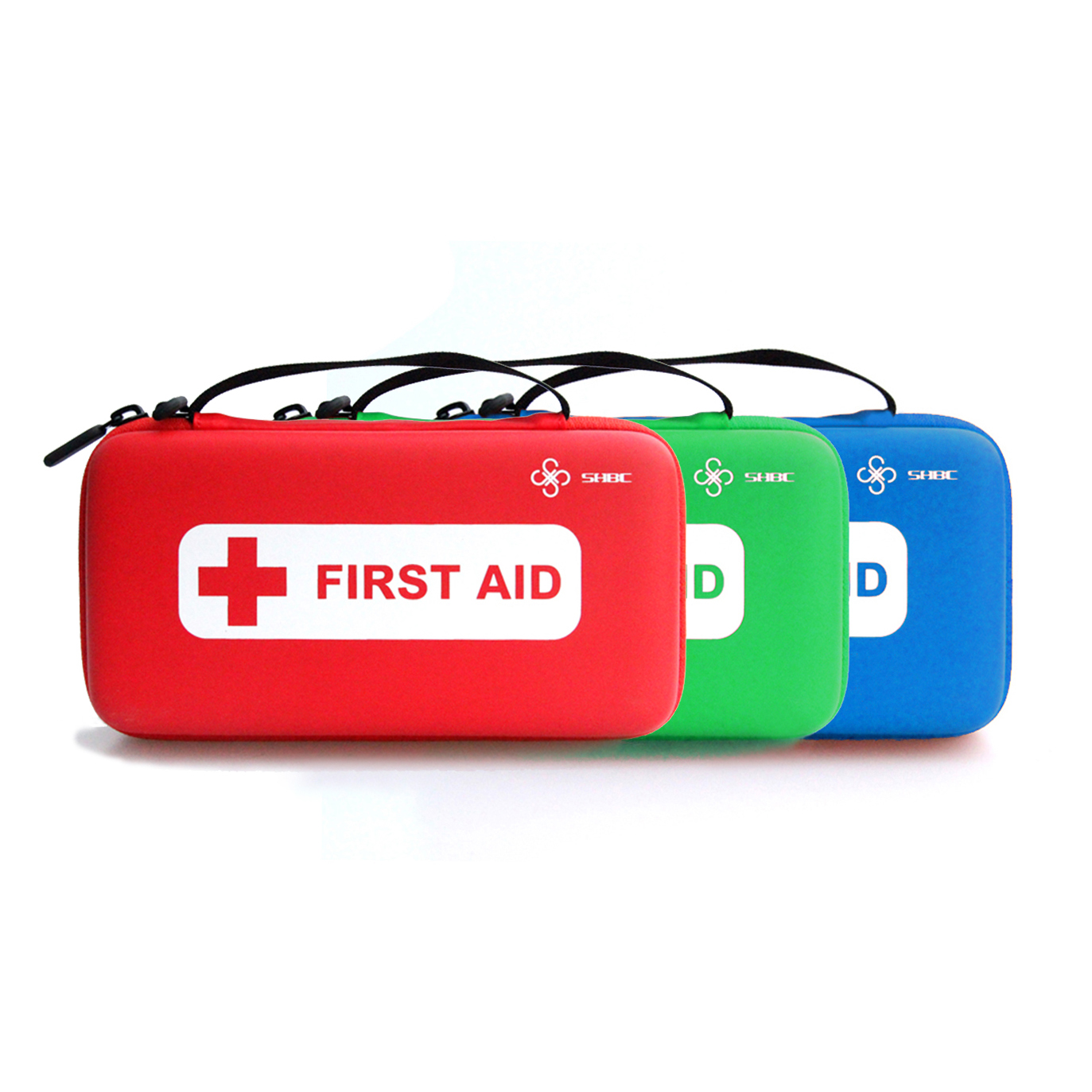 Hot Selling Emergency EVA First Aid <strong>Kit</strong> Set, Medical Bag First Aid Box Gift For Home, Travel, etc