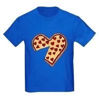 Royal Tee Shirts for Kids with Customize Logo