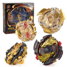 Toupie Bay Blades Metal Spinning Top Beyblades Burst