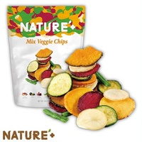 Vegetable Chips - Mix Veggie Chips / Healthy Snacks