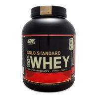 Gold Standard 100% Whey Protein in Sports Supplements
