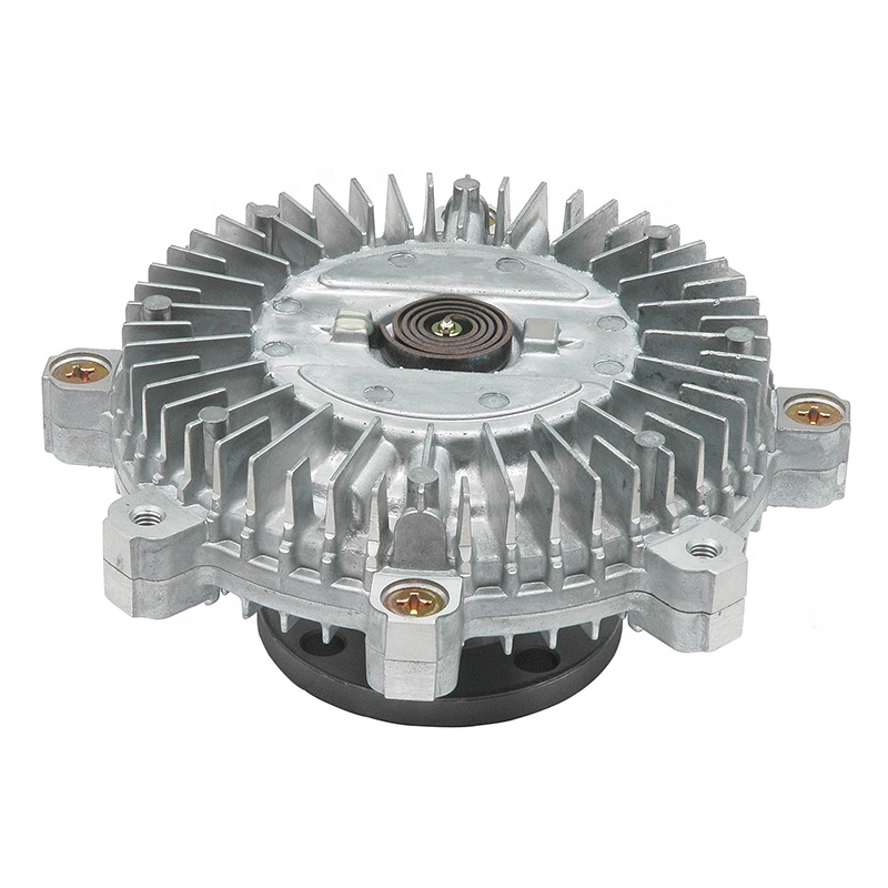 25237-42650 Silicone Oil Fan Clutch for HYUNDAI <strong>H</strong> <strong>100</strong> <strong>H</strong> 200 2523742650