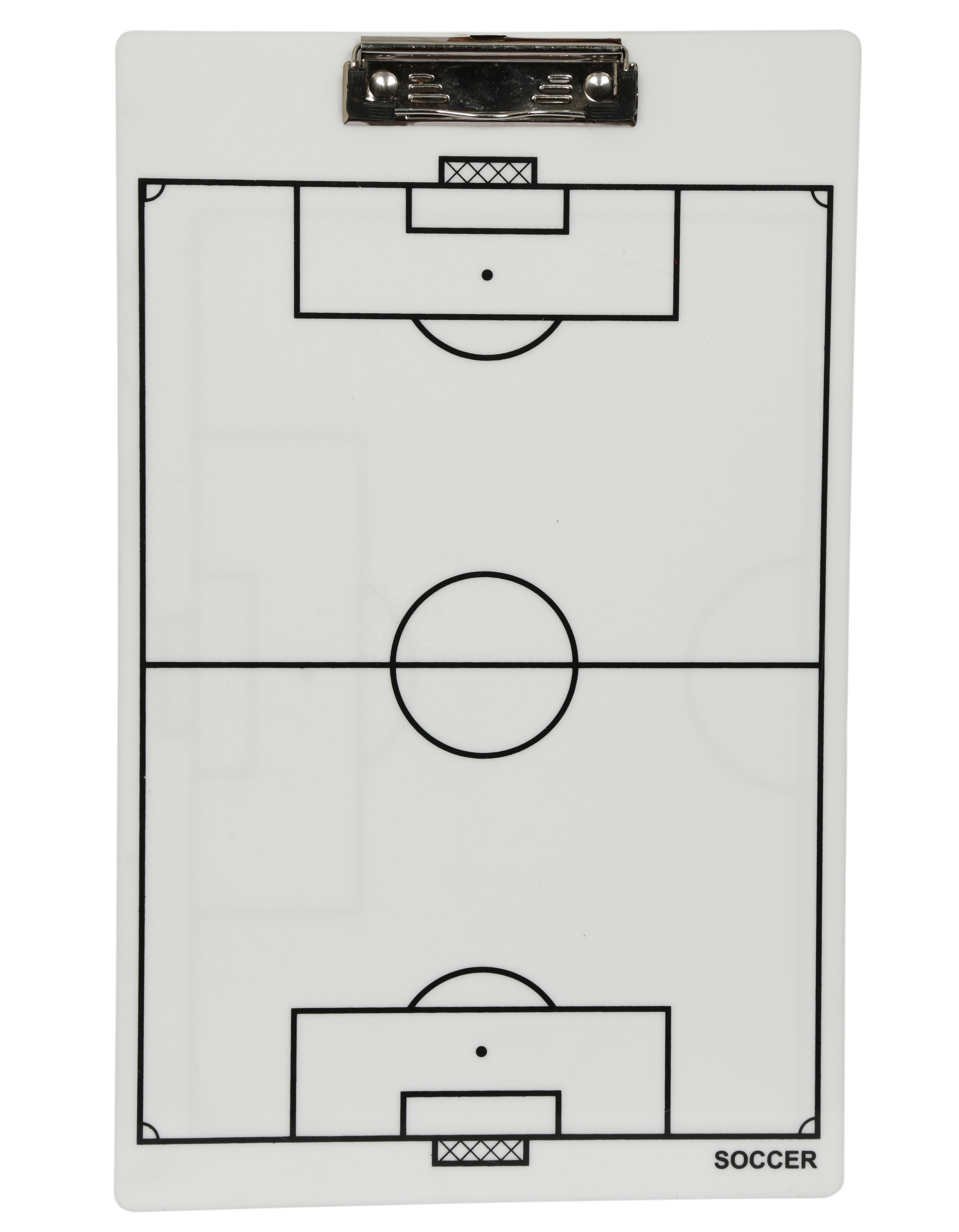 High Quality Portable Foldable Tactic Board For Soccer Training