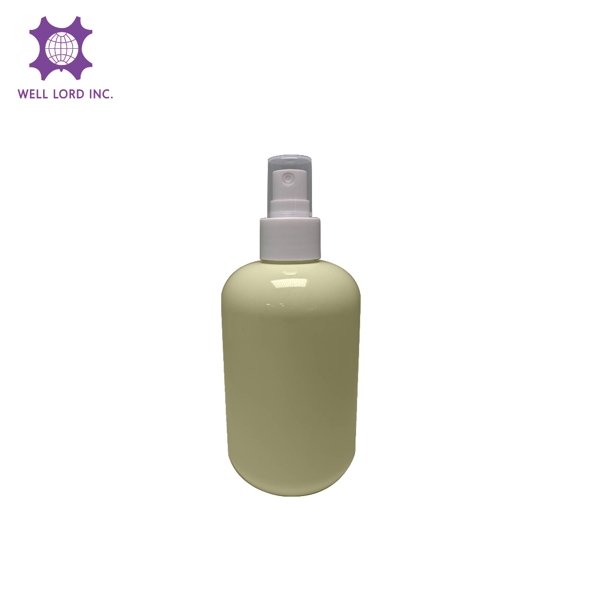 Promotional item custom made plastic bottles for essential oil 300ml empty large fine mist spray bottles