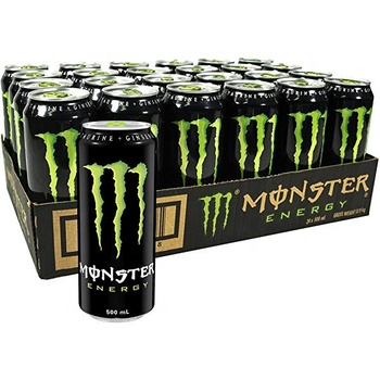 Monster energy drink all flavors available Price reduced