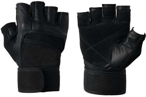 Weight-lifting Fitness Gloves