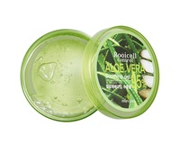 Korean Rooicell Organic natural Aloe Vera Soothing Gel 95% for face and hair 300g
