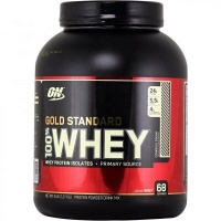 OPTIMUM NUTRITION ON 100% WHEY PROTEIN GOLD STANDARD 10LB (2 X 5LB