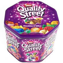 Quality street chocolate 900 grams