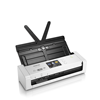 BROTHER ADS-1700W DESKTOP BUSINESS DOCUMENT SCANNER WIRELESS