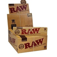 High cheap quality raw smoking rolling papers