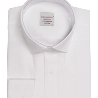 Cotton Men's Shirt - Regular Fit