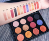 New Product Professional Private Your Own Label 9 Colors- Matte - Eye Shadow Combination Eyeshadow Palette - Low MOQ! - 100