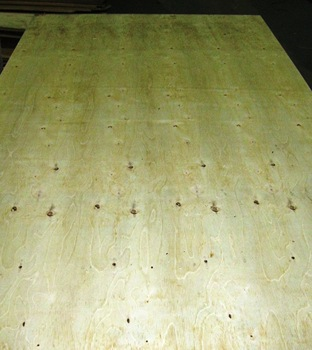 Lowest price packing plywood