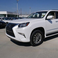 USED AND FAIRLY USED 2019 Lexus GX FOR SALE