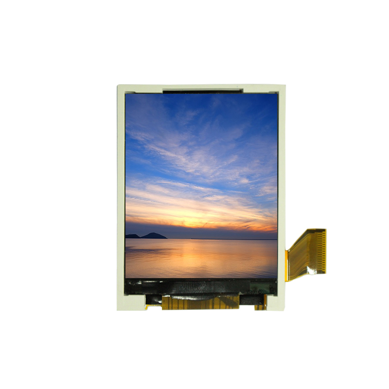 2.2 inch MCU(<strong>P</strong>) TFT LCD Display module 176*220 ILI9225C FPC 35 PIN