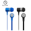 3.5mm custom wired stereo sport earphone with mic