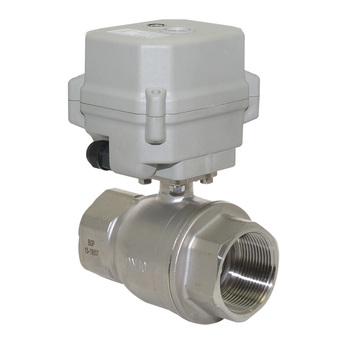 A150 DN32 stainless steel 4-20mA PWM proportional valve