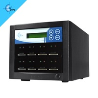 EZ Dupe Combo 1 to 7 Targets SD / Micro TF SD card Duplicator