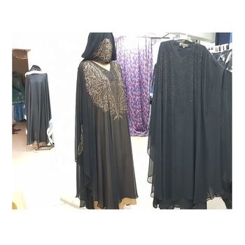 New Design Beautiful Model Dubai All Types Arab Abaya