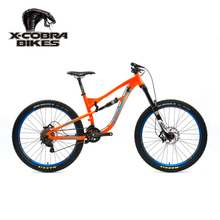 X-COBRA Piercer 216 Enduro bicycle 11 speed <strong>bike</strong> 27.5 inch bicycle mountainbike full suspension mtb