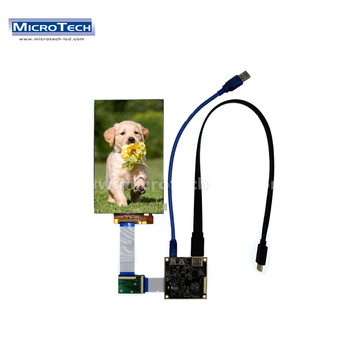 HDMI Driving Boards Used For Monitor Terminal For LCD Display of Electric Bicycle