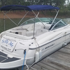 Available Monterey - 250 Sport Cruiser (Bow Thruster!)