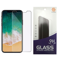 GSCASE for iPhone Xs Max XR XS/X Plus screen protector tempered glass, for iPhone Max screen glass protector for iPhones 6S 7/8G
