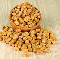 Sun Dried Mulberries High Quality from TURKEY