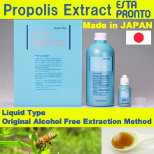 High quality and easy to use beauty plus hair propolis made in Japan