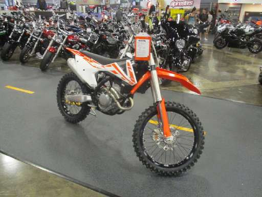 BULK / WHOLESALE FOR 2017 KTM MX 250 SX-F / 350 SX-F 2017 ( 250cc,350cc DIRT BIKE