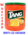 Tang Juice Powder, , Orange Tang, Lemon Tang, Mango Tang