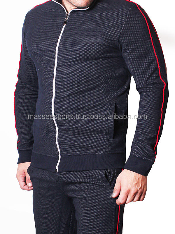 2016 brand name fashion jogging sweat suits