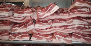 Whole Frozen Pork Meat and Frozen Pork Meat and Parts / Frozen Pork Feet