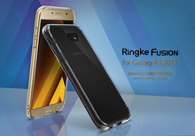 [Ringke] Ringke Fusion Smart Phone Case for Galaxy A3 2017