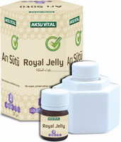 Pure Royal Jelly liquid aphrodisiac