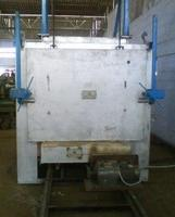 Furnace Graphite,Stationary hearth furnace, Bell annealing furnace