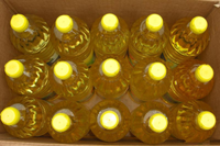 REFINED CORN OIL FOR SALE FROM 1L TO 25L EVEN BULK