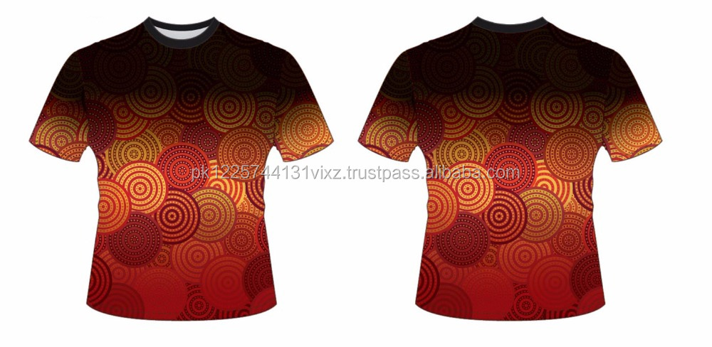 Youth Design Sublimation Shirts