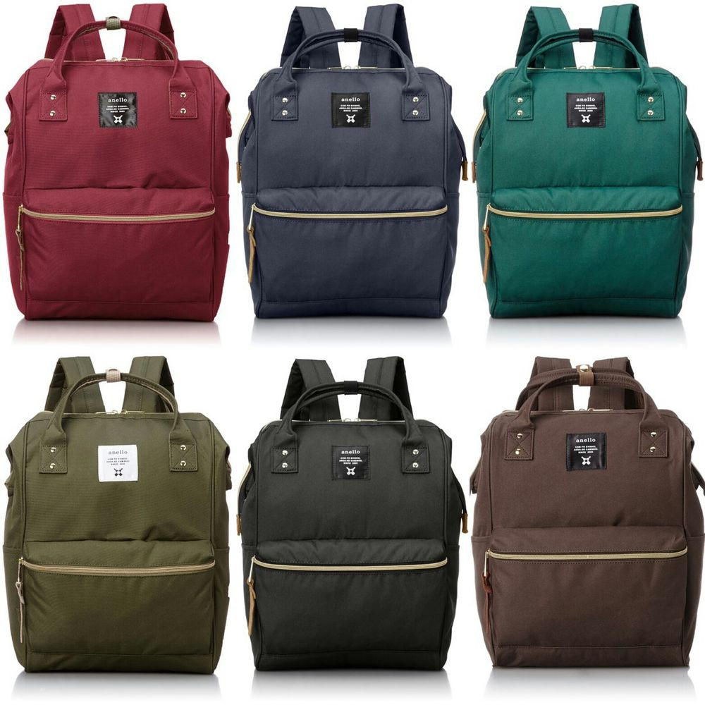Anello Hot Japan Trend Bags