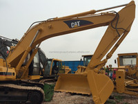 High Quality Used Best Price CAT Caterpillar 330BL Excavator for Sale