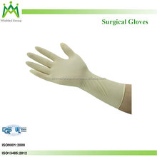 Medical Materials&Accessories Properties and Surgical Supplies Type Latex Obstetric Gloves