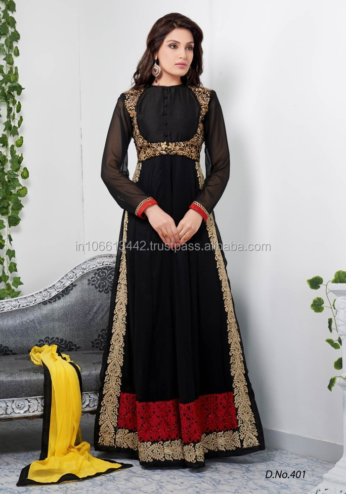 Twisha Again Anarkali Dress