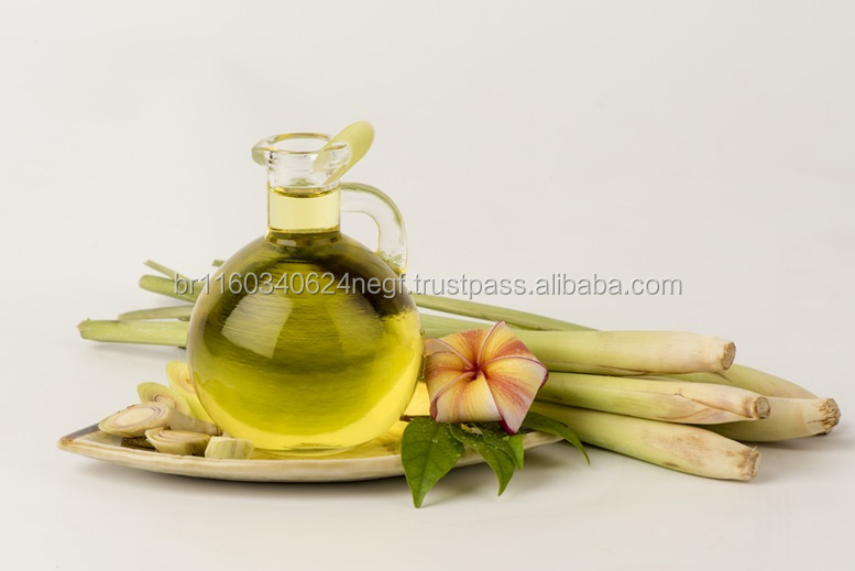 Premium Quality Lemongrass Essential Oil