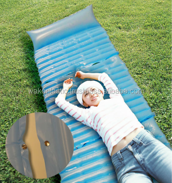 Portable and Easy to use sleeping bags military air cushion at reasonable prices , OEM available