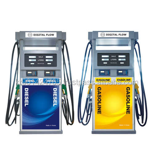 Dual fuel dispenser price
